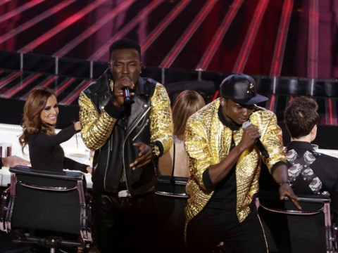 X Factor 2015: Viewers in shock as Reggie and Bollie get through to the final and Lauren Murray goes home