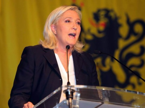Far Right expected to triumph in French elections following Paris Attacks