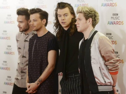 Will One Direction's Harry Styles snub the Brit Awards 2016?