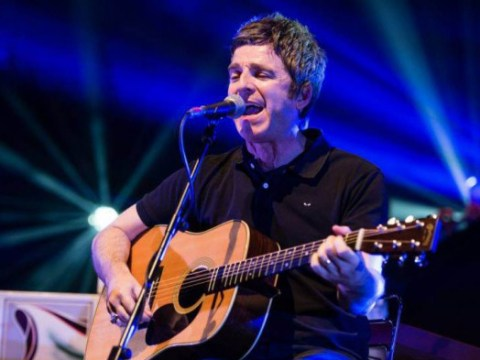 Noel Gallagher & The High Flying Birds drop new single Holy Mountain