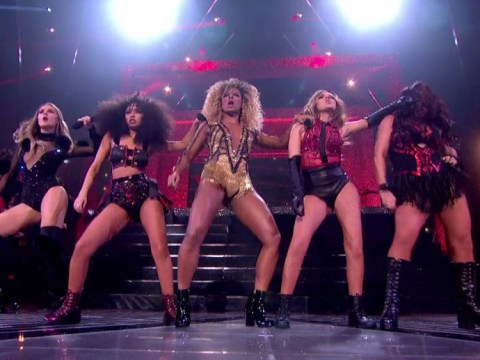 The X Factor final: Did Fleur East and Little Mix give the performance of the night?