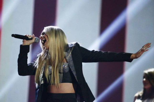 Louisa Johnson's new song Tears with Clean Bandit: 10 X