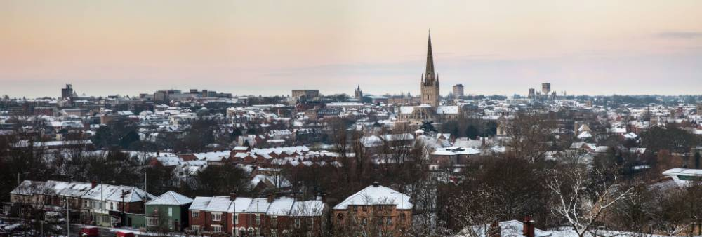 10 reasons why Norfolk is the best place to spend Christmas
