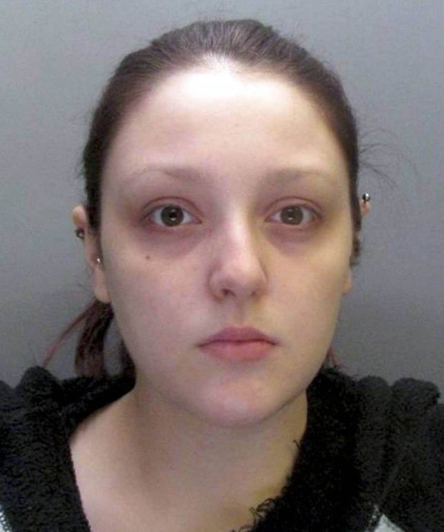Dated: 17/12/2015 MUM WHO PERFORMED 'DIY ABORTION' IS JAILED .. Natalie Towers, 24, from Shildon, County Durham, who performed her own 'DIY abortion' when she was between 32 and 34 weeks pregnant using pills she bought on the internet, has been jailed for two and a half years at Newcastle Crown Court today (THURS) after pleading guilty to administering poison with intent to procure a miscarriage. SEE COPY FROM NORTH NEWS ..
