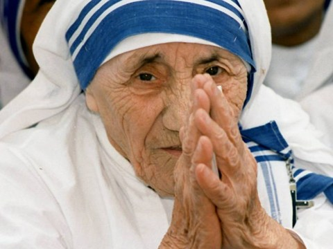 Mother Teresa will be declared a Roman Catholic saint by the Pope
