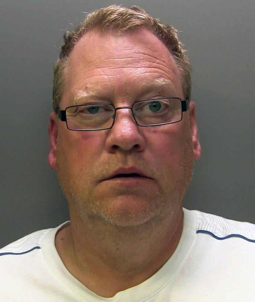 Loan shark jailed after stealing £22,000 in benefits from his own family