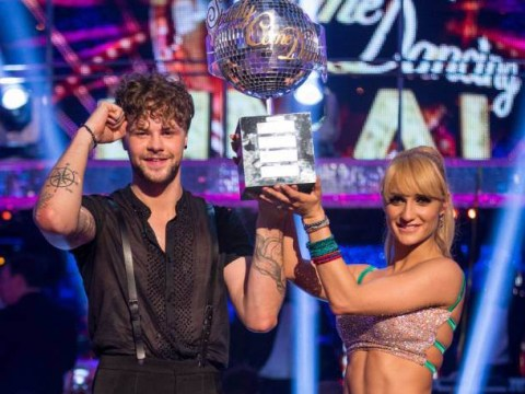 Aliona Vilani is heading back to Strictly Come Dancing, but not as a dancer