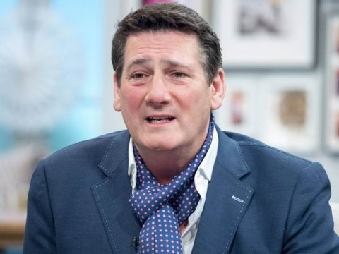 Tony Hadley admits the real reasons he did I'm A Celeb: 'I have a Christmas album out and they paid me'