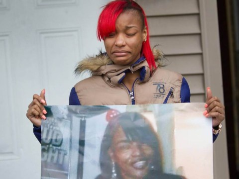 Police accidentally shoot mother-of-five after responding to domestic violence report