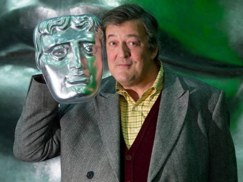 BAFTAs host Stephen Fry explains why he left 'stagnant pool' Twitter after that 'bag lady' gag