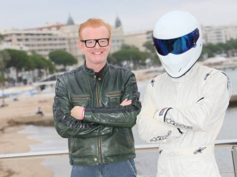 Chris Evans only works four hours per day for six figure Top Gear job