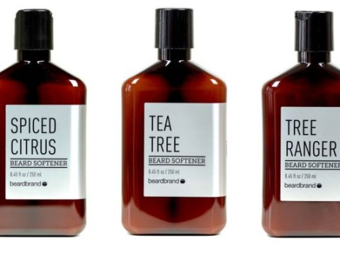 Christmas gifts for men with beards: 9 beard-related presents for the hairy man in your life