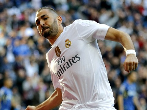 Arsenal making transfer offer to finally sign Karim Benzema – report