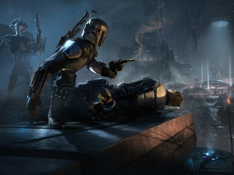 Star Wars 1313 game could still happen says Lucasfilm