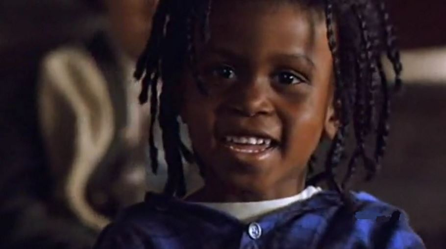 This Is What Will Smiths Cute Stepson From Independence Day Looks
