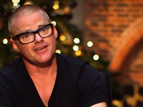 Heston Blumenthal's 7 Christmas Dinner tips, including perfect roast potatoes