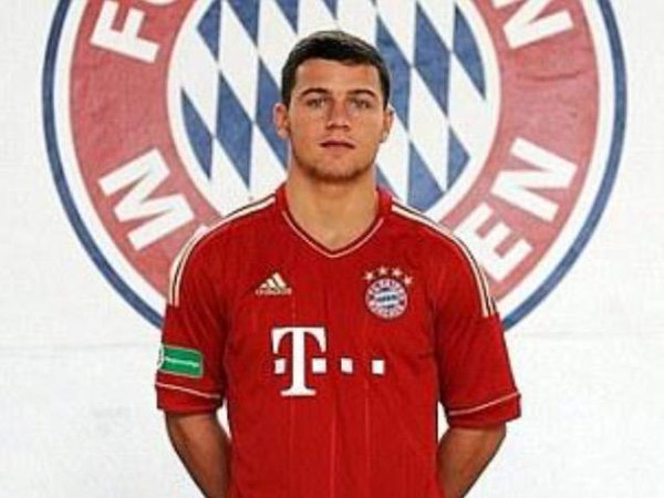 Former Bayern Munich wonderkid Dale Jennings is now too overweight to get into the MK Dons team