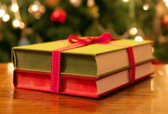 Christmas Books.17 Christmas Gift Ideas For Book Lovers That Aren T