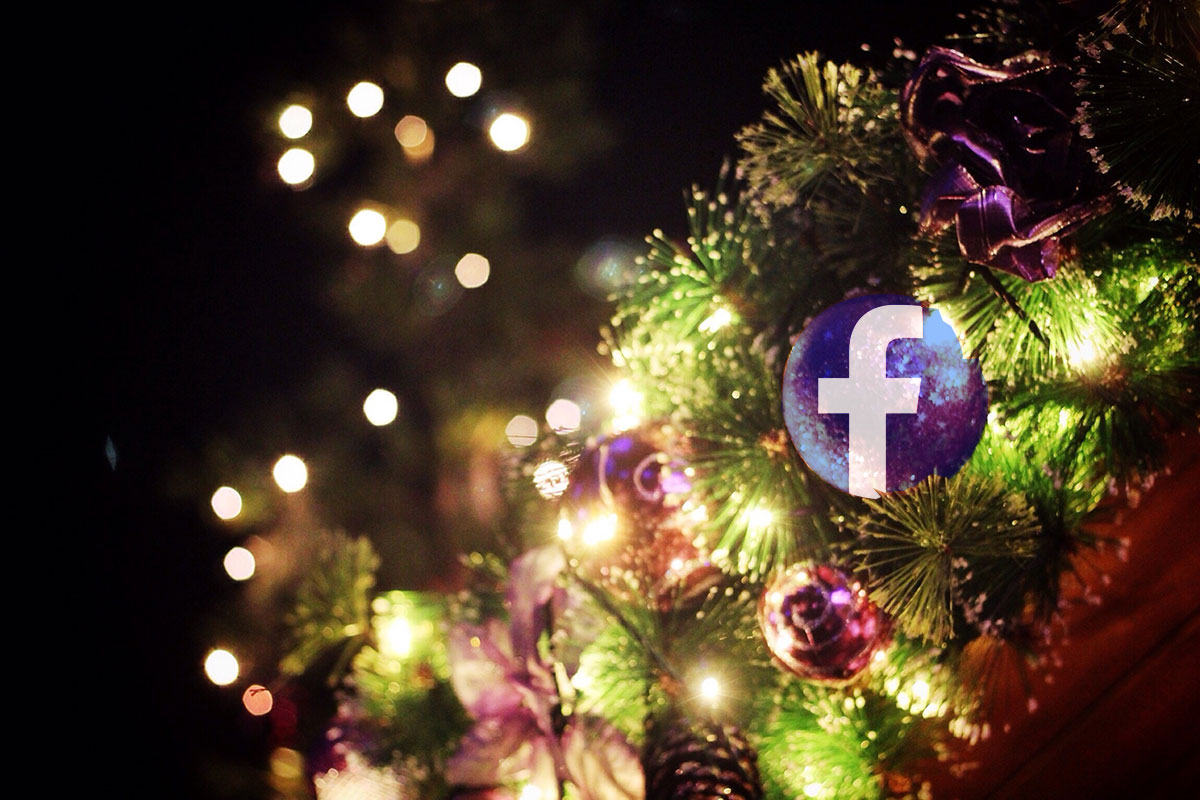 10 slightly irritating posts you see on Facebook at Christmas