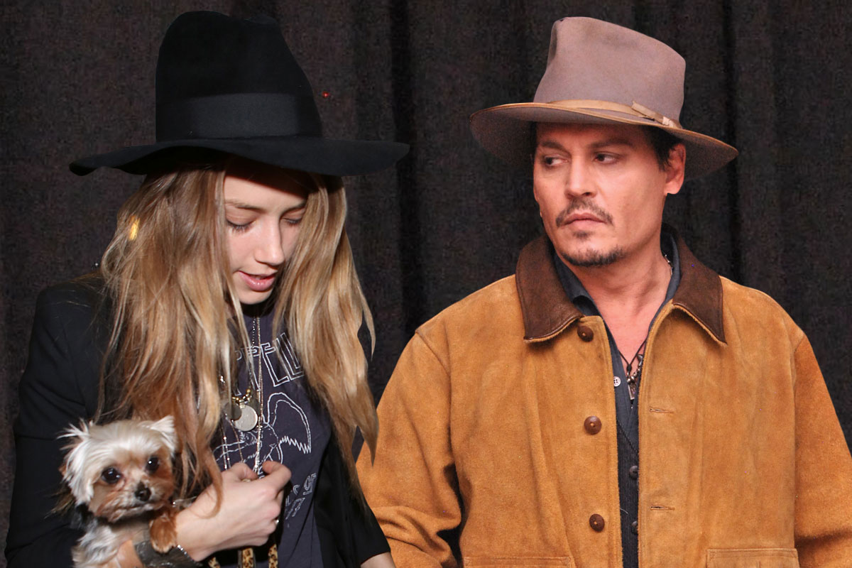 This is when Amber Heard will face trial in Australia for illegally bring her dogs into the country