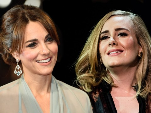 Is Adele going to perform at the Duchess of Cambridge's birthday party?