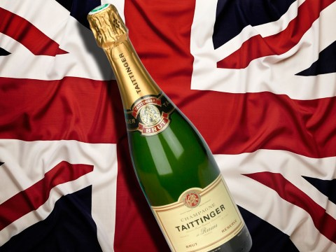 Champagne giant Taittinger has bought an English field and plans to produce bubbly by 2020
