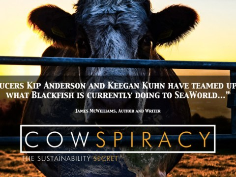 7 films that will explain to everyone why people go vegan