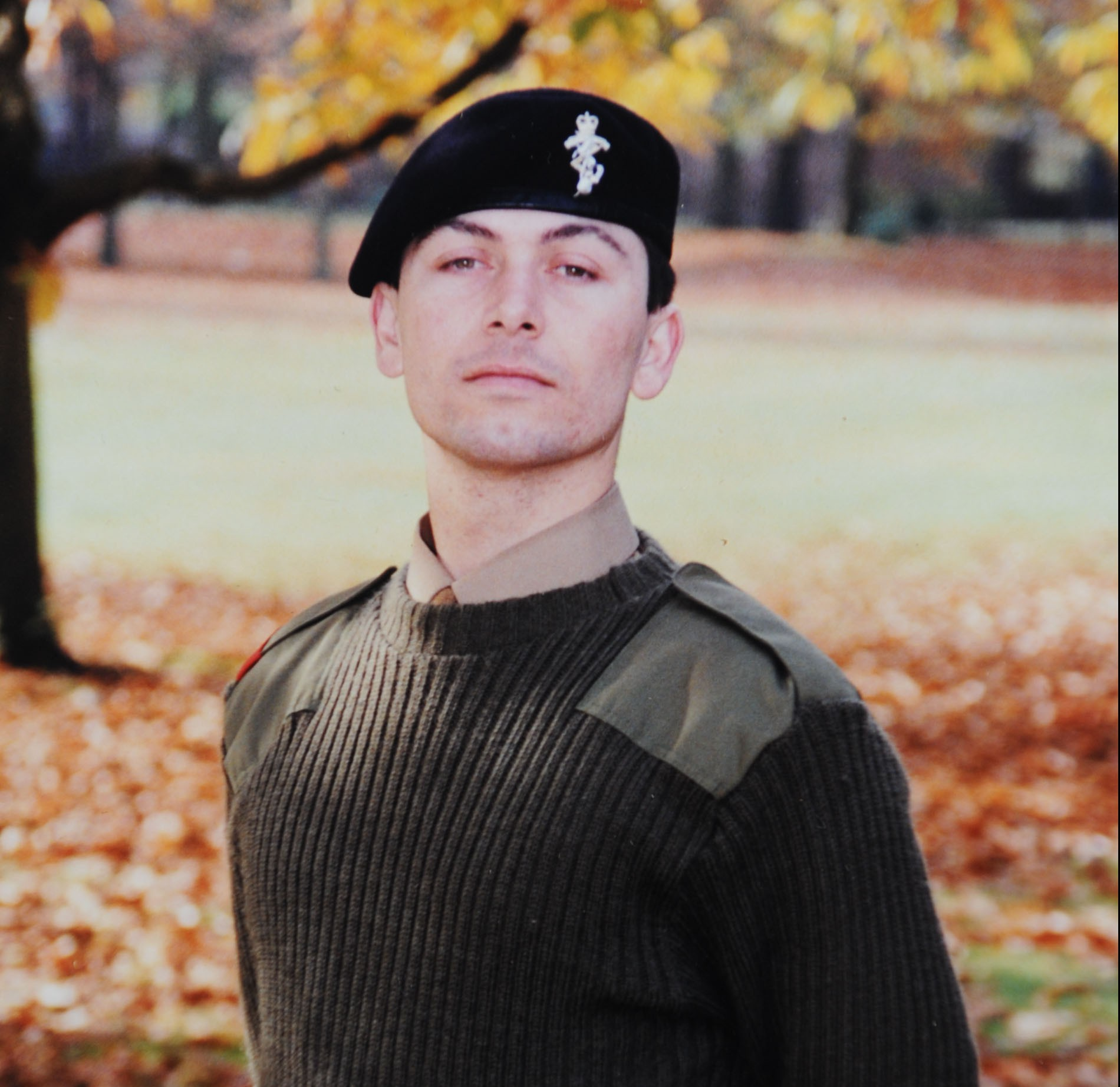 Iraq war veteran made redundant only 72 hours before qualifying for full pension