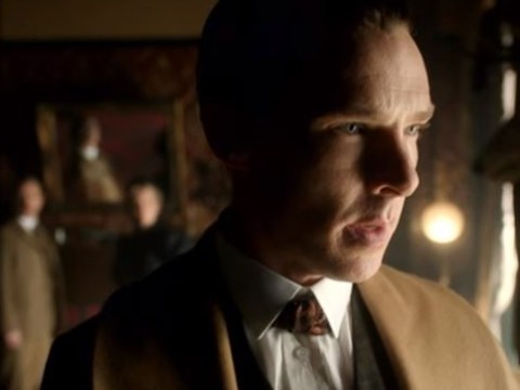 Sherlock: New trailer gives us our first glimpse of The Abominable Bride