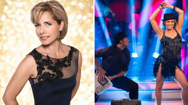 Darcey Bussell thinks Kellie Bright should have won Strictly Come Dancing