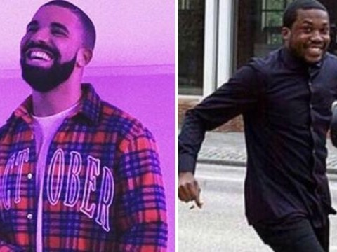 Drake's Back To Back gets nominated for a Grammy, Twitter promptly mocks Meek Mill