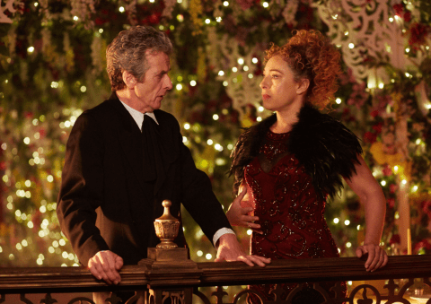 Doctor Who Christmas Special spoiler-free preview: River Song is back for perfect Xmas fun
