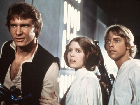 Star Wars quiz: Do you know who said what?