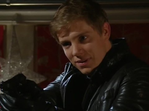 Emmerdale: Everyone is super happy that Robert Sugden is back to his evil ways