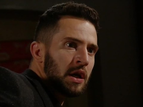 National Television Awards 2016: Michael Parr on Emmerdale's chances and which Corrie star he fancies