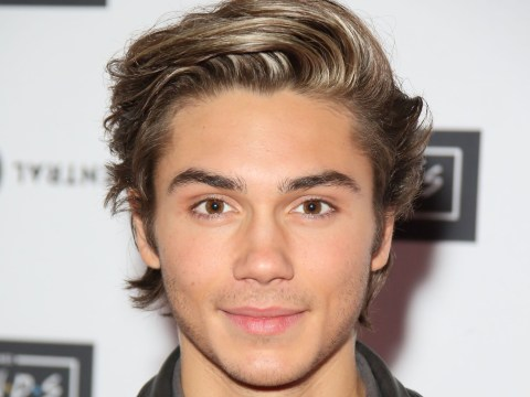 I'm A Celebrity 2015 runner up George Shelley talks Ferne McCann, Lady C and Union J future