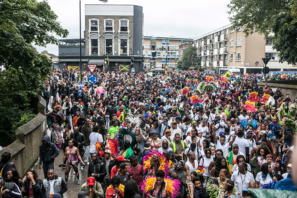 Police may be scanning your face at Notting Hill Carnival this weekend