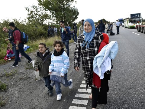 Denmark  wants to strip refugees of all their jewellery