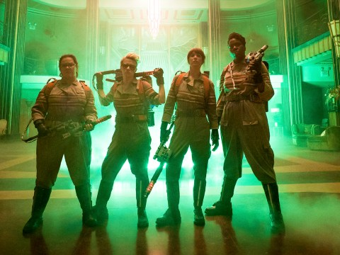 Melissa McCarthy is just as confused about the Ghostbusters trailer as everyone else