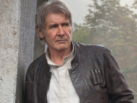 Star Wars boosts Harrison Ford to being the highest-grossing actor of all time