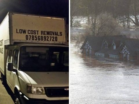 People of North West show incredible kindness in face of severe flooding