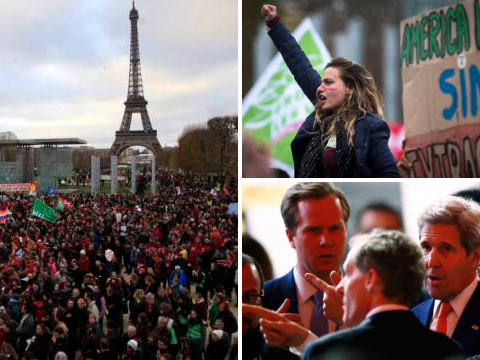 Major international climate plan finally agreed at end of historic COP21 summit
