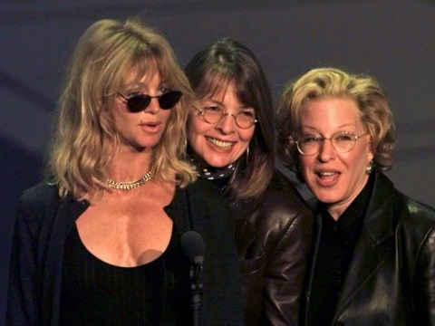 The cast of The First Wives Club are 'reuniting for a new Netflix comedy'