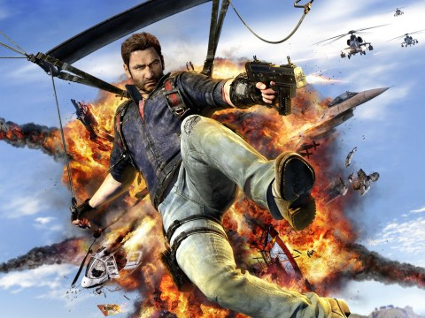 Just Cause 3 review – Michael Bay: The Game
