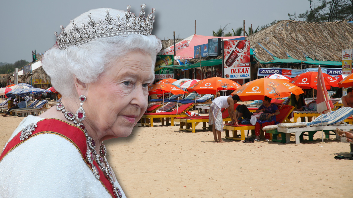 Barbados is getting rid of the Queen as their head of state