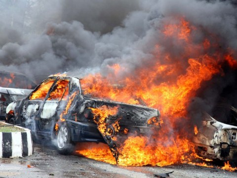 More than 100 people killed in Nigeria gas tanker fire