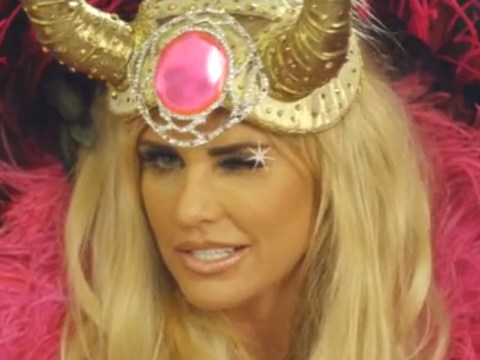 Katie Price confirmed as a new Loose Women panelist for 2016