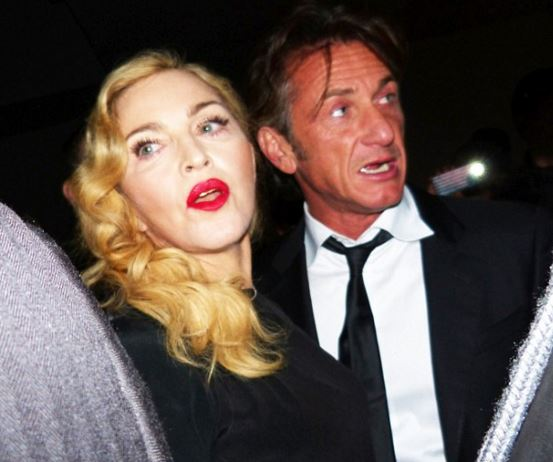 Madonna defends Sean Penn in Lee Daniels case: 'He never struck me, tied me up, or physically assaulted me'