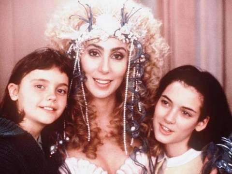 Mermaids turns 25: Here's what Cher and the cast look now