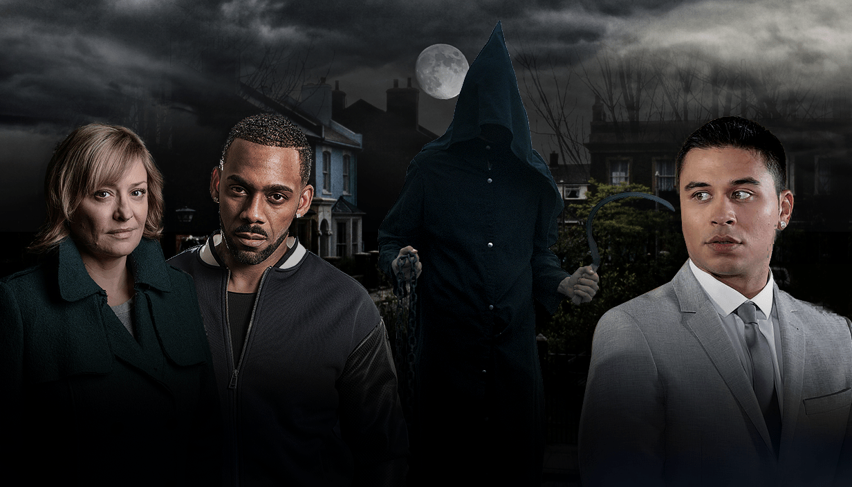 EastEnders Christmas Day death confirmed Source: BBC / Getty Images Credit: METRO/Myles Goode